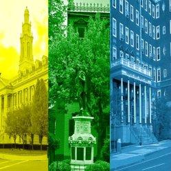Schenectady Pride Logo Design