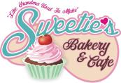 Sweetie's Bakery and Cafe - 191 Bank St, New London, Connecticut 06320 https://www.sweetiesbakeryandcafe.com/