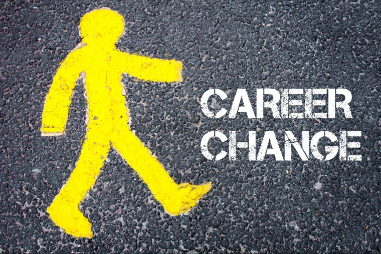 Changes of Careers