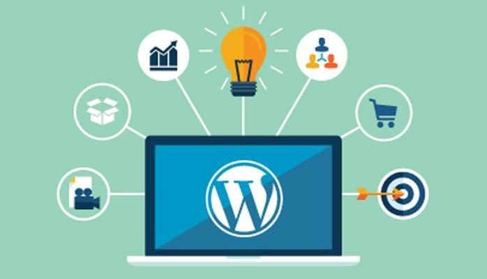 Living With WordPress