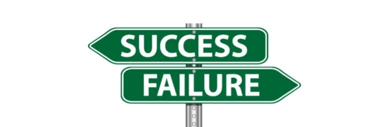 success-vs-failure Casey