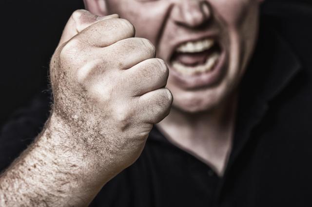 Threatening Behaviors