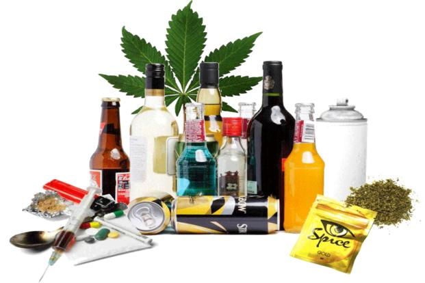 Drugs and Employment