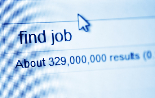 Employment Sites for Job Search