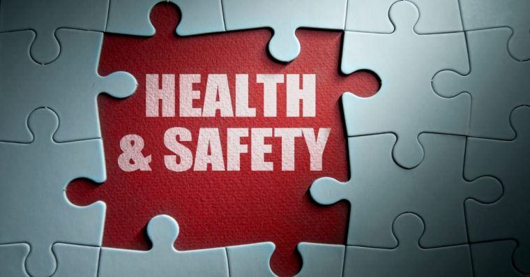 HR Health and Safety