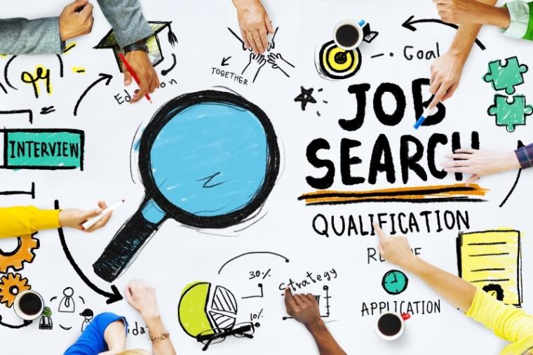 New London CT Job Search