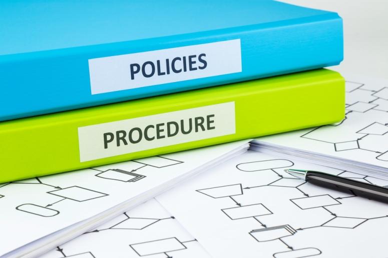 policies-procedures