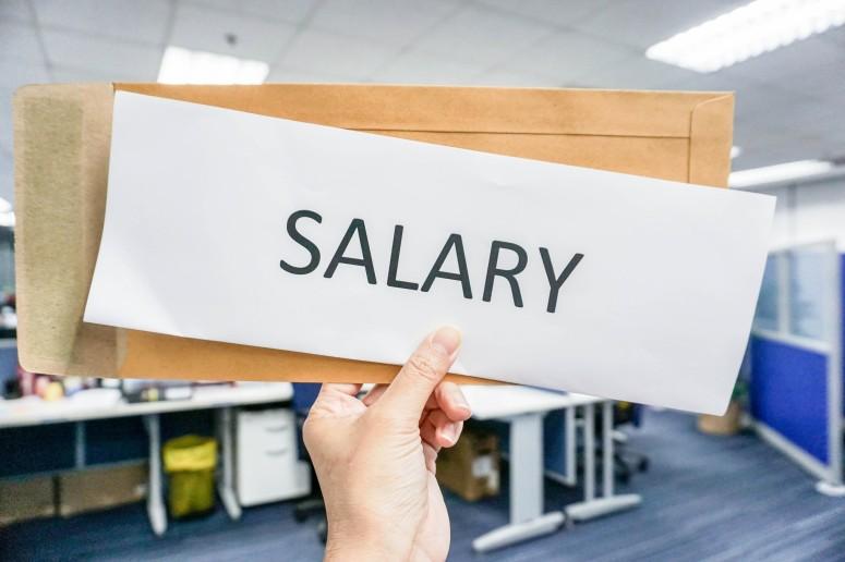 Salary Checks